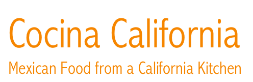 Cocina California