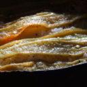 Arroz con Chiles a la Parmesana