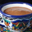 Atole de Pinole – Warm Up Christmas Morning